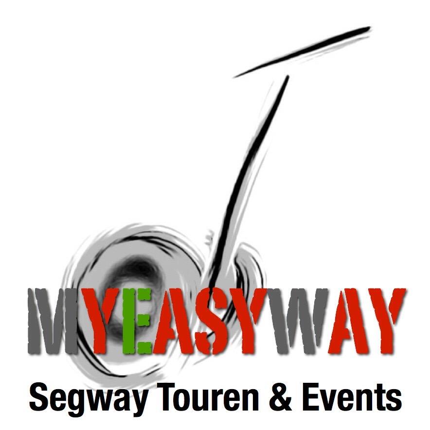 Segway Tour Schwarzwald