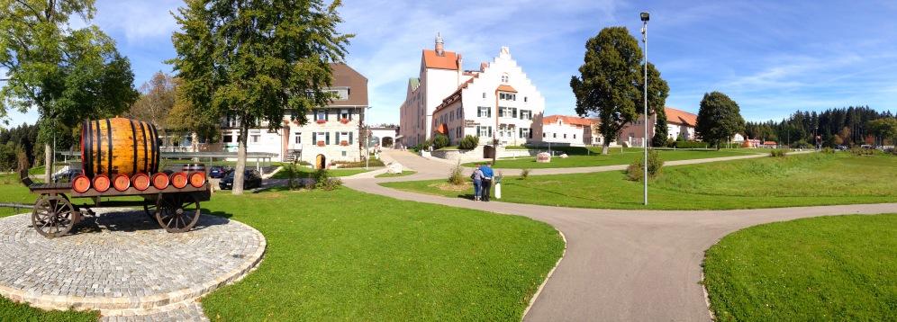 Segway Tour Rothausbrauerei im Schwarzwald als Tagesveranstaltung